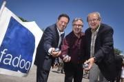 Sur la photo, Pierre-Michel Auger, député de Champlain,... (François Gervais) - image 1.0