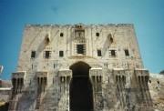 la Citadelle d'Alep, Photo Rima Elkouri... - image 1.0