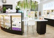 Le design du spacieux et lumineux magasin de... (Fournie par Avril) - image 1.0