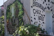 L'accueillante courette d'Alain Duchesneau et de Jean Blanchette,... (PHOTO IVANOH DEMERS, LA PRESSE) - image 2.0