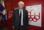L'architecte français Roger Taillibert était de passage à... (La Presse Canadienne, Graham Hughes) - image 2.0