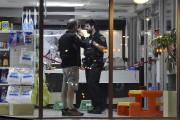 Les policiers poursuivent leur enquête sur quatre vols... (Archives Le Quotidien, Rocket Lavoie) - image 1.0