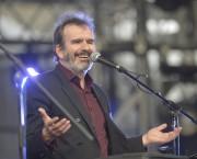 Pierre Flynn a fait un retour au Festival... (Le Soleil, Jean-Marie Villeneuve) - image 2.0