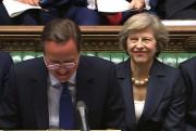 «Nous devons essayer d'être aussi proches de l'UE... (PHOTO AFP) - image 3.0