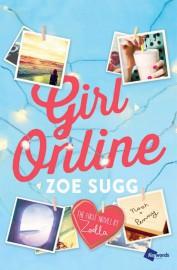 Girl Online, de Zoe Sugg... (IMAGE FOURNIE PAR LA MAISON D'ÉDITION) - image 3.0