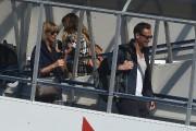 Taylor Swift et Tom Hiddleston à l'aéroport de... (PHOTO REUTERS) - image 2.0