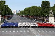 Un public très familial, et des touristes des... (Photo François Mori, AP) - image 2.0