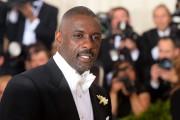 Un écrivain de James Bond a estimé qu'Idris... (Archives AP, Charles Sykes) - image 2.0