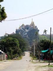 Visiter des villes qui ne sont pas développées... (La Tribune, Jonathan Custeau) - image 1.0