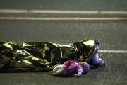 Des dizaines de personnes ont été tuées jeudi... (PHOTO Eric Gaillard, REUTERS) - image 7.1