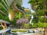 Serait-il utopique d'imaginer que d'ici quelques années nous... (Vincent Callebault Architectures) - image 1.1
