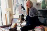 Kathleen Hackett, décoratrice d'intérieur et écrivaine, chez elle... (Photo Sioux Nesi, Éditions de La Martinière) - image 2.0