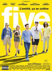 Five... (Image fournie par AZ Films) - image 2.0