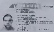 Le permis de résidence de Mohamed Lahouaiej-Bouhlel... (AFP) - image 1.0