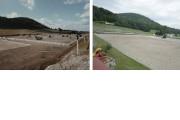 Le site équestre olympique d'hier... à aujourd'hui.... (La Voix de l'Est) - image 1.0