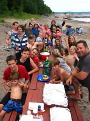 CHRONIQUE / Voici une histoire de camping, mais... - image 1.0