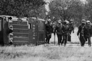 Le conflit de 1976 fut le dernier marqué... (Archives Société historique du Saguenay) - image 2.0
