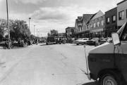 Le boulevard Mellon à Arvida fut le théâtre... (Archives Société historique du Saguenay) - image 3.1