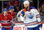 Zack Kassian a été échangé aux Oilers d'Edmonton... (PHOTO BERNARD BRAULT, archives LA PRESSE) - image 1.0