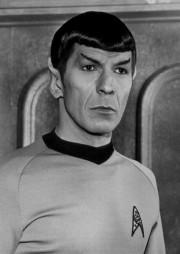 Leonard Nimoy a incarné Spock pour la première... (PHOTO ARCHIVES REUTERS) - image 1.0