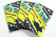 Le fanzine Gris Bouilli a été imprimé à... (Photo courtoisie) - image 2.0