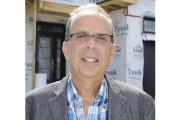 Selon le maire de Saint-Nazaire, Martin Sauvé, l'aménagement... (Photo Le Quotidien, Gimmy Desbiens) - image 2.0