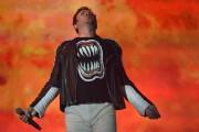 Le chanteur de Duran Duran, Simon Le Bon... (Yan Doublet, Le Soleil) - image 3.0