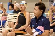 Mieko Nagaoka n'est pas près de prendre sa... (AFP) - image 1.0