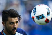 David Villa a inscrit son 13e but de... - image 3.0