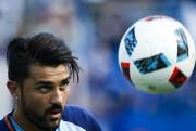 David Villa a inscrit son 13e but de... - image 3.0