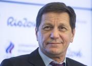 Le président du Comité olympique russe Alexandre Joukov.... (photo Pavel Golovkin, archives AP) - image 1.0
