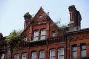 La population de Belfast défend ardemment ses édifices... (Photo Olivier Thomas, collaboration spéciale) - image 4.0