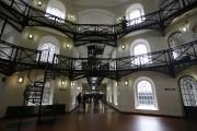 Des cellules à la chambre d'exécution, on peut... (Photo Olivier Thomas, collaboration spéciale) - image 7.0