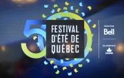 Le FEQ a dévoilé un logo différent spécialement... (Le Soleil, Yan Doublet) - image 4.0