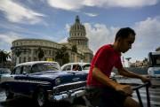 Les touristes américains ne peuvent toujours pas se... (AP, Ramon Espinosa) - image 3.0