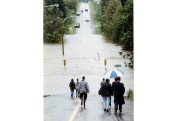 Après les évacuations d'urgence, il y a eu... (Archives, Le Quotidien) - image 1.0