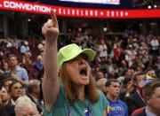 Une opposante à Donald Trump n'a pas caché... (REUTERS) - image 2.0