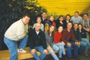 En 1996, Robert Hakim avait pu compter sur... (Photo courtoisie, Robert Hakim) - image 1.0