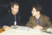 Robert Hakim a travaillé avec le concepteur du... (Photo courtoisie, Robert Hakim) - image 1.1