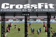 Plus de 350 athlètes de partout dans le... (PHOTO JONATHAN ALCORN, ARCHIVES AGENCE FRANCE-PRESSE) - image 3.0