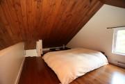 Une chambre d'amis a été emménagée sur la... (Photo Martin Chamberland, La Presse) - image 3.0