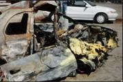 L'impact a été brutal et la voiture de... - image 1.0