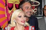 Lady Gaga et Taylor Kinney à la première... (Photo Greg Allen, Archives Associated Press) - image 1.0