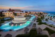 Le Hard Rock Hotel de Riviera Maya.... (Photo fournie par Hard Rock Hotels) - image 2.0