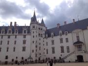 Le château des ducs de Bretagne... - image 2.1