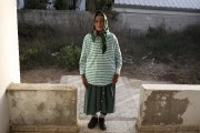 Le bébé de 7 mois de Barood Jibli,... (AFP) - image 3.0