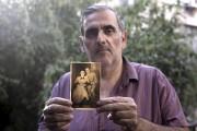 Durant la moitié de sa vie, Gil Grunbaum,... (AFP) - image 4.0