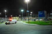 Le 2 juillet dernier, huit détenus de la... (Archives Le Quotidien, Gimmy Desbiens) - image 2.0