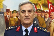 Le général quatre étoiles Akin Ozturk, 64 ans,... (photo archives AP) - image 4.0