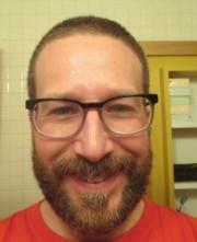 Martin Hébert, 41 ans... (Fournie par le Service de police de la Ville de Québec) - image 1.0